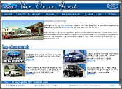 Van Cleve Ford